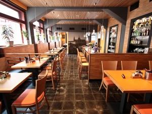 Restaurace Baterka Praha